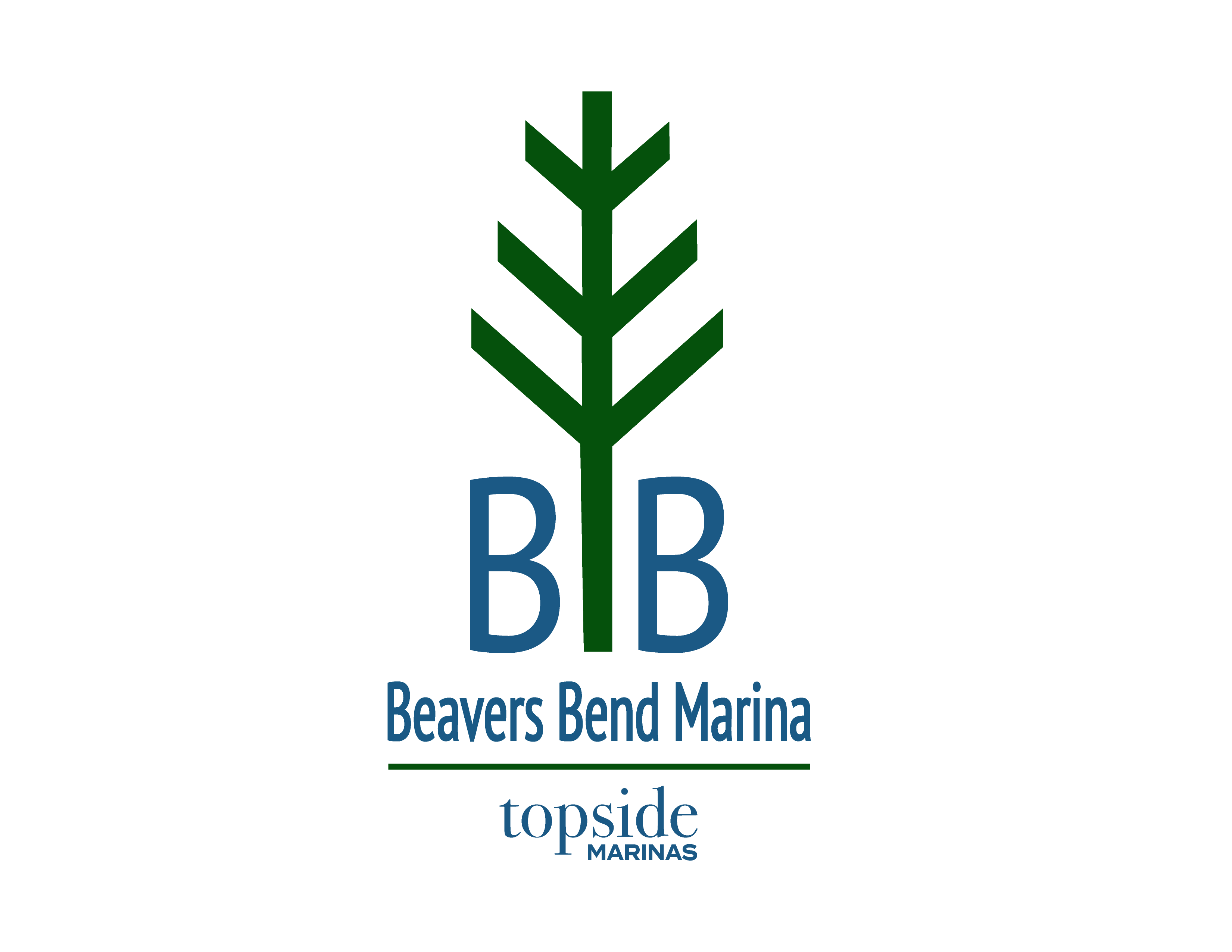 Beavers Bend Marina, A TopSide Marina